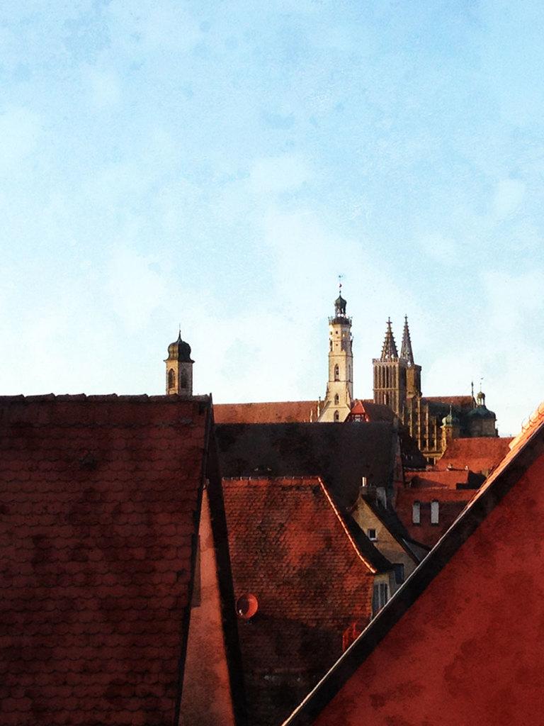 Rothenburg o.T.